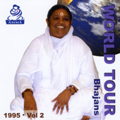 World Tour 1995, Vol. 2