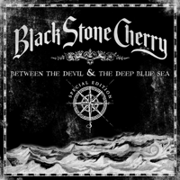 Black Stone Cherry - Between the Devil & the Deep Blue Sea (Special Edition) artwork