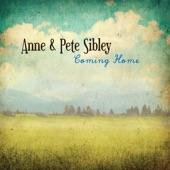 Anne & Pete Sibley - Salted Spring
