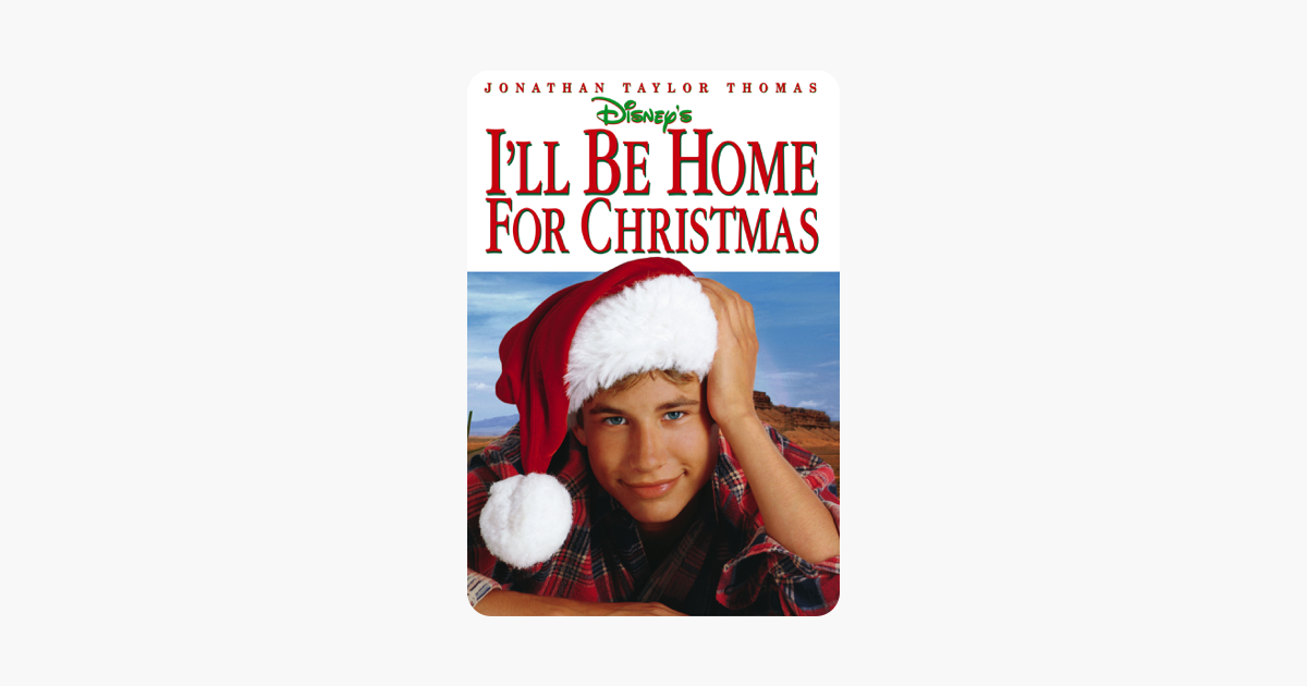 I\'ll Be Home for Christmas on iTunes