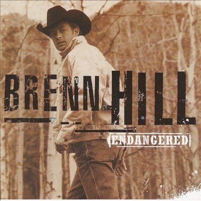Endangered - Brenn Hill