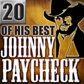 Johnny Paycheck - I Got Wine On My Mind