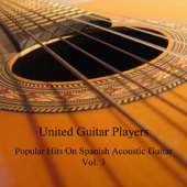 Popular Hits On Spanish Acoustic Guitar, Vol. 3
