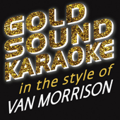 These Are the Days (Full Vocal Version) [in the Style of Van Morrison]