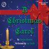 Charles Dickens - A Christmas Carol (Unabridged)  artwork