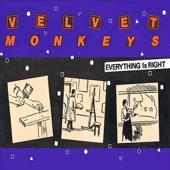 Velvet Monkeys - Velvet Monkeys