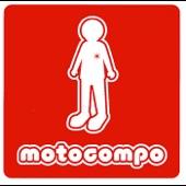 MOTOCOMPO - DRIVE MY CAR
