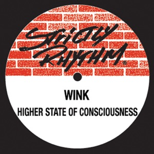 Higher State of Consciousness - EP