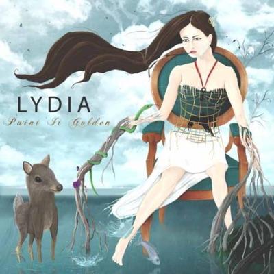Paint It Golden - Lydia
