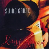Swing Gadjé - Kriss Romani