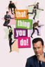 Tom Hanks - That Thing You Do!  artwork