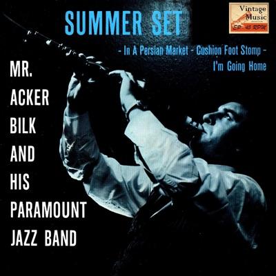 Vintage Belle Epoque No. 51 - EP: Summer Set - EP - Acker Bilk