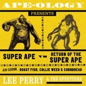 "Lee ""Scratch"" Perry - Roast Fish & Cornbread (JA Single Mix)"