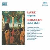 Requiem, Op. 48 (Original Version): Agnus Dei artwork