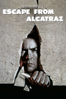Don Siegel - Escape from Alcatraz  artwork