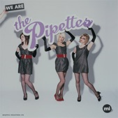 The Pipettes - Dirty Mind