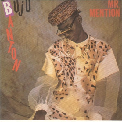 Mr. Mention - Buju Banton
