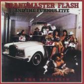Grandmaster Flash & The Furious Five - Gold