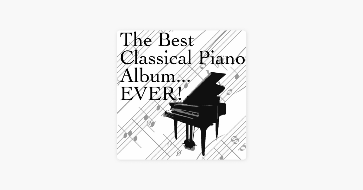 The Best Classical Piano Album    Ever! - HIDDEN by Sebastian Vincente  Mancini