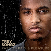 Panty Droppa (The Complete Edition) [Bonus Track] - Trey Songz