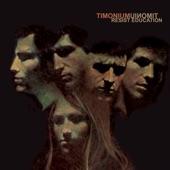 Timonium - Leave Me In Droves