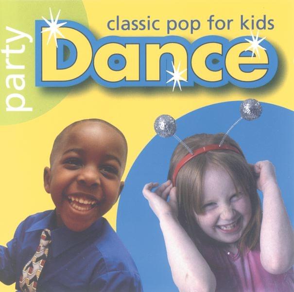 Classic Pop For Kids By Kidzone