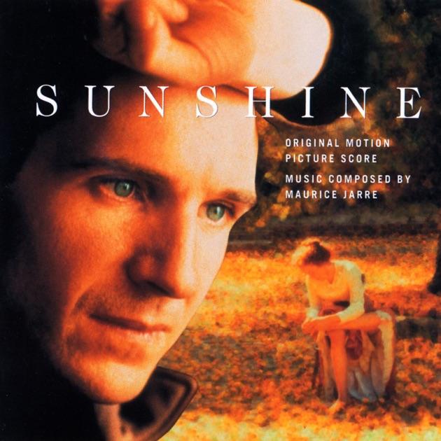 Witness movie music soundtrack