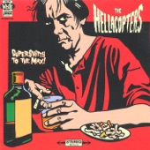 The Hellacopters - 24h Hell