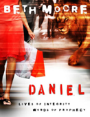 Daniel: Lives of Integrity, Words of Prophecy (Session 2: