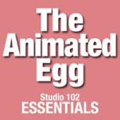 The Animated Egg - Sure Listic