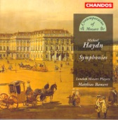 Symphony in A Major, P. 6: III. Andante — artwork