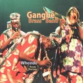 Gangbé Brass Band - Noubioto