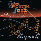 Chicago Afro Latin Jazz Ensemble - Timeless