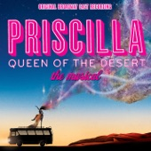 Jacqueline B. Arnold, Anastacia McCleskey, Ashley Spencer, Will Swenson & Company - It's Raining Men