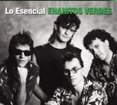 166.-PASOS - LOS ENANITOS VERDES