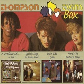 Thompson Twins - Politics