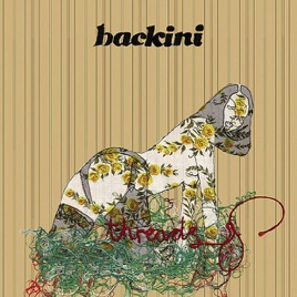 Backini - Company B-Boy