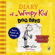 Jeff Kinney - Dog Days: Diary of a Wimpy Kid, Book 4 (Unabridged)
