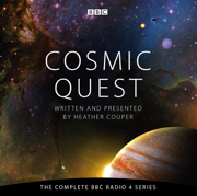 Cosmic Quest: A Star is Born (Episodes 26-30, Series 1) - Heather Couper - Heather Couper