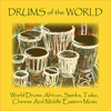 Chinese Fengyang Drums - Drums of the World
