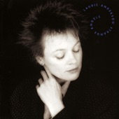 Laurie Anderson - Monkey's Paw