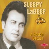 Sleepy LaBeef - Too Much Monkey Business