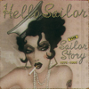 Hello Sailor - Gutter Black artwork