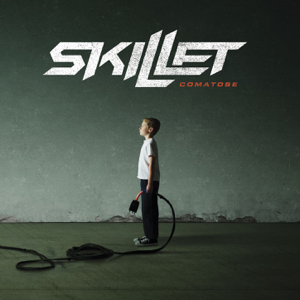 Skillet - Say Goodbye
