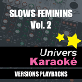 Slows Féminins, Vol. 2