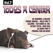 Lo Hare Por Ti (Version Karaoke)