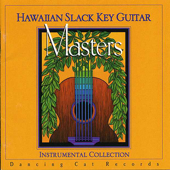 Hawaiian Slack Key Guitar Masters, Vol. 1-Various Artists