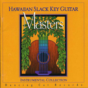 Hawaiian Slack Key Guitar Masters, Vol. 1 - Various Artists - Various Artists
