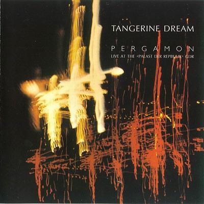 Pergamon - Tangerine Dream
