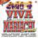 El Jarabe Tapatio - Mariachi Arriba Juárez, Mariachi Mexico de Pepe Villa, Mariachi Nuevo Tecalitlán & Mariachi Saluya